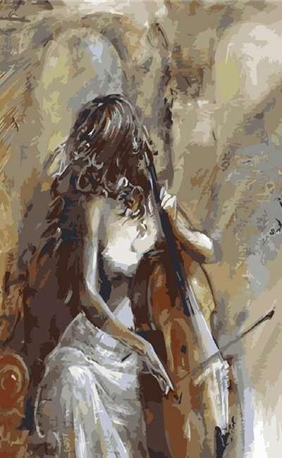 Image de couverture de Musique
