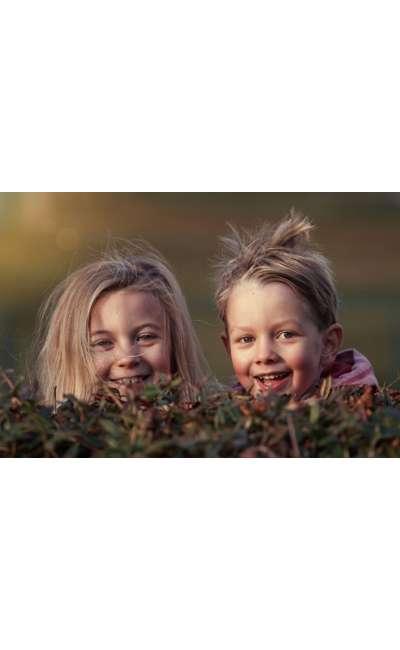 Image de couverture de Les petits enfants