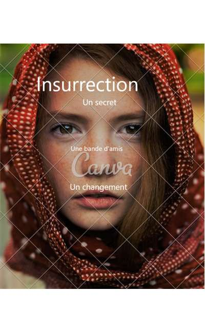 Image de couverture de Insurrection - 1 Opartisk