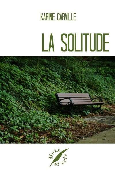 Image de couverture de La solitude