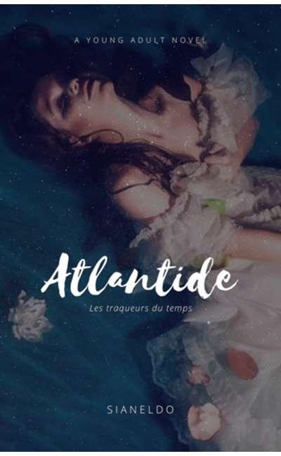 Image de couverture de Atlantide