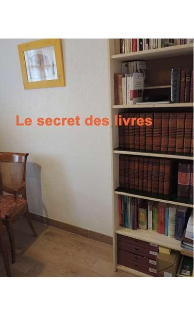 Image de couverture de Mes livres