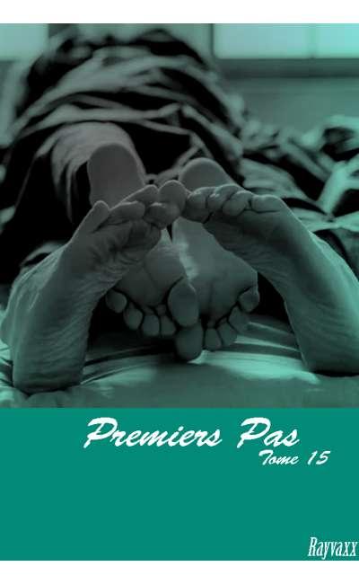 Image de couverture de Premiers Pas - Tome 15 (Terminé - Fin)
