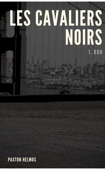 Image de couverture de Les Cavaliers Noirs (Tome 1)