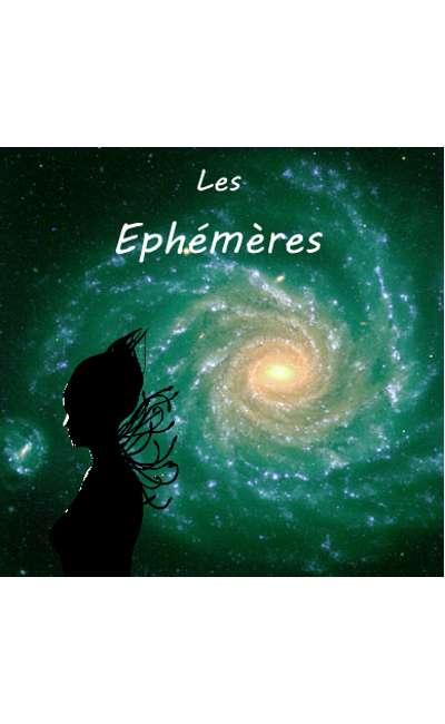 Image de couverture de Les Éphémères Tome 1 : Le Néant
