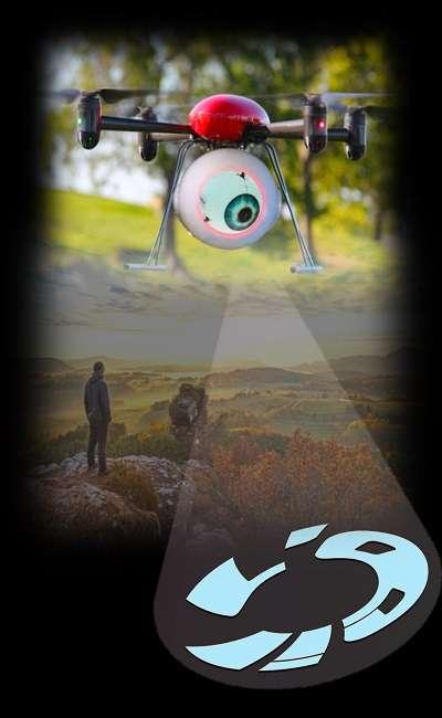 Image de couverture de L'œil