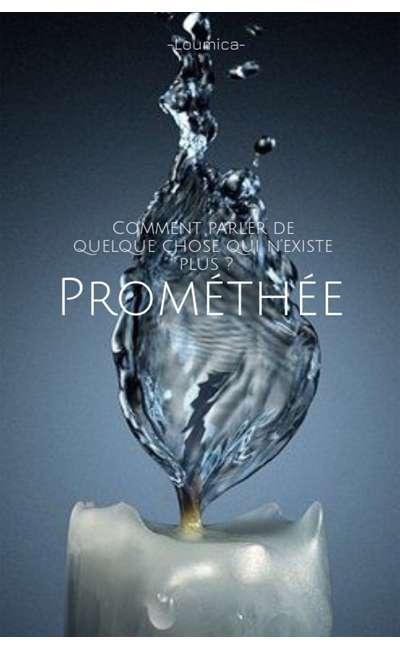 Image de couverture de Prométhée