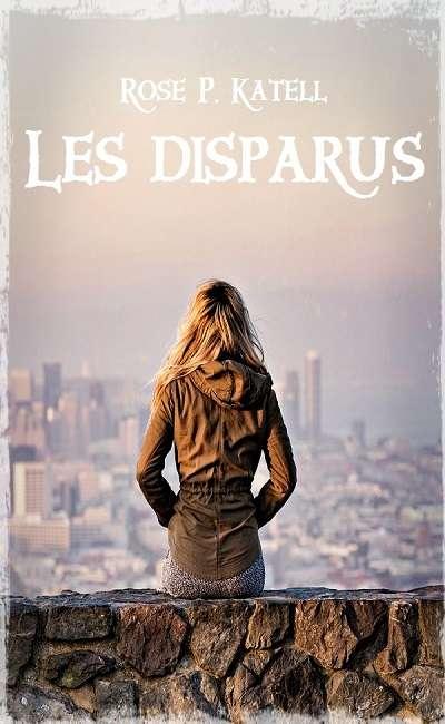 Image de couverture de Les disparus