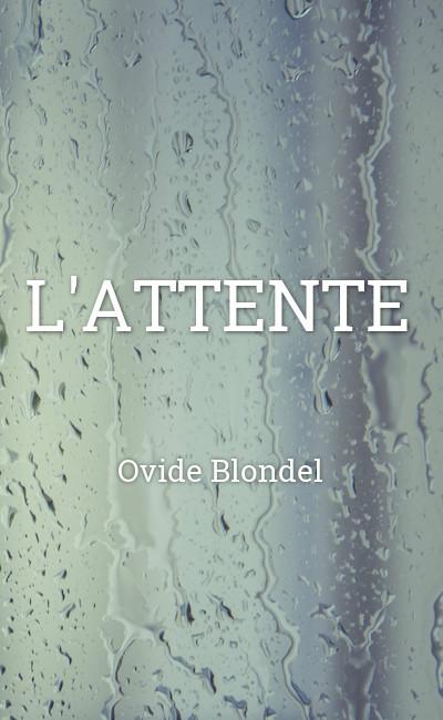 Image de couverture de L'ATTENTE