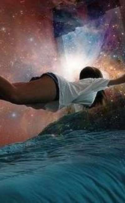 Image de couverture de Intuition Paradisiaque