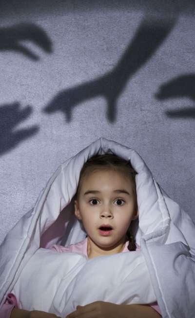 Image de couverture de Terreur nocturne