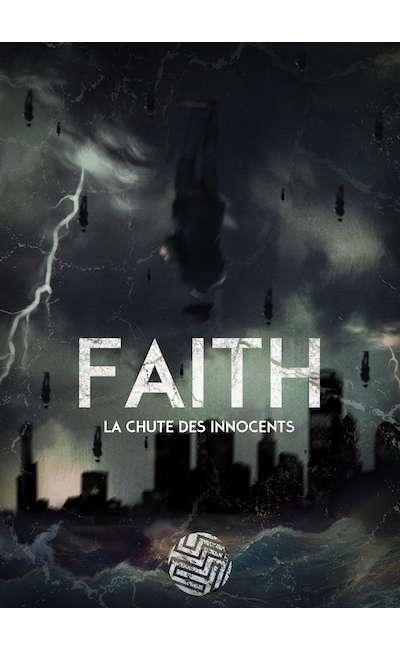 Image de couverture de Faith : La Chute des innocents