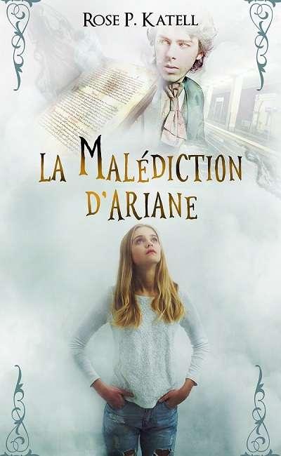 Image de couverture de La Malédiction d'Ariane - extrait gratuit