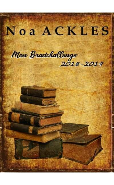 Image de couverture de Mon Bradchallenge 18/19