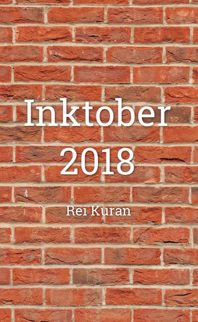 Image de couverture de Inktober 2018