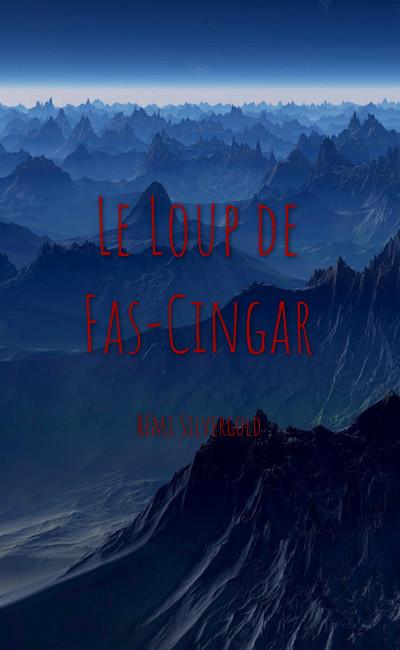 Image de couverture de Le Loup de Fas-Cingar
