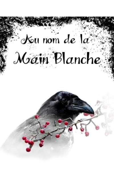Image de couverture de Au Nom de la Main Blanche