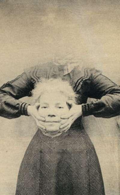 Image de couverture de Une femme de tête
