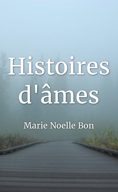Image de couverture de Histoires d'âmes