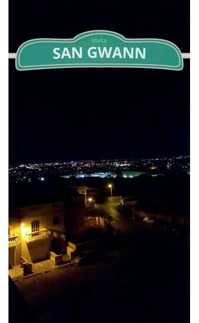 """Image de couverture de Réponse à """"La ville, le soir"""""""