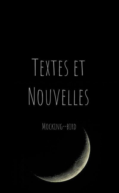 Image de couverture de Textes et Nouvelles
