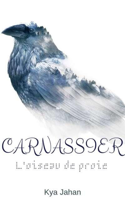 Image de couverture de Carnassier - L'Oiseau de Proie