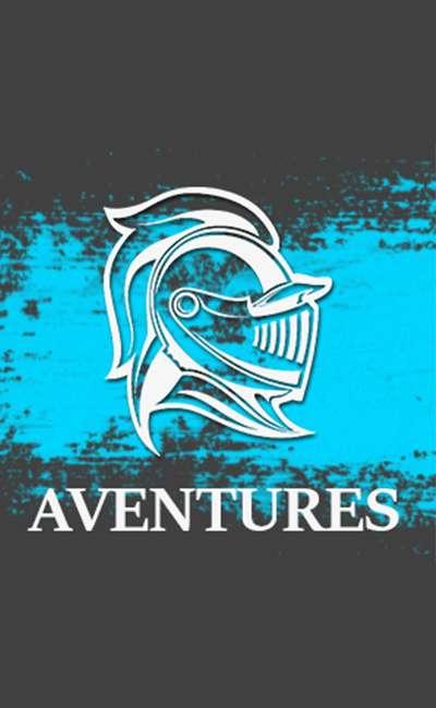Image de couverture de Aventures - Souvenirs et Promesses