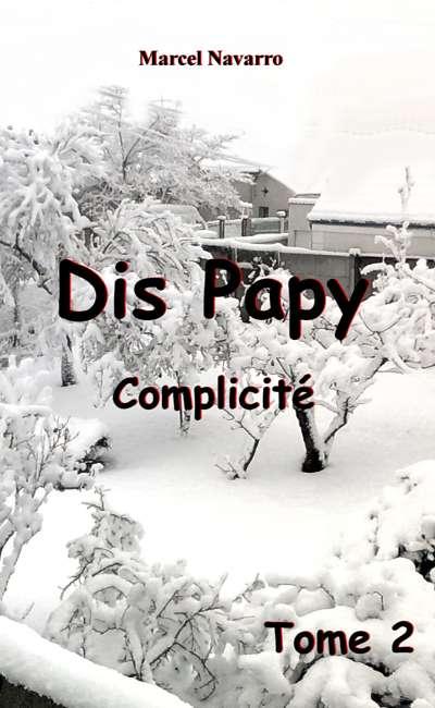 Couverture de Dis Papy 2