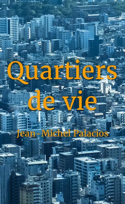 Image de couverture de Quartiers de vie