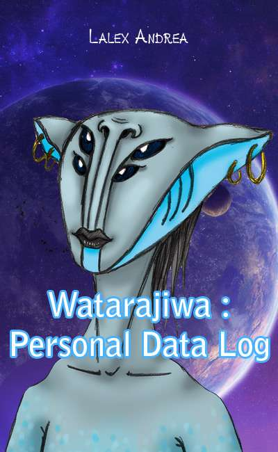 Image de couverture de Watarajiwa : Personal Data Log