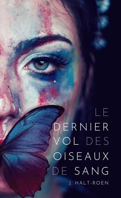 Image de couverture de Le Dernier Vol des Oiseaux de Sang