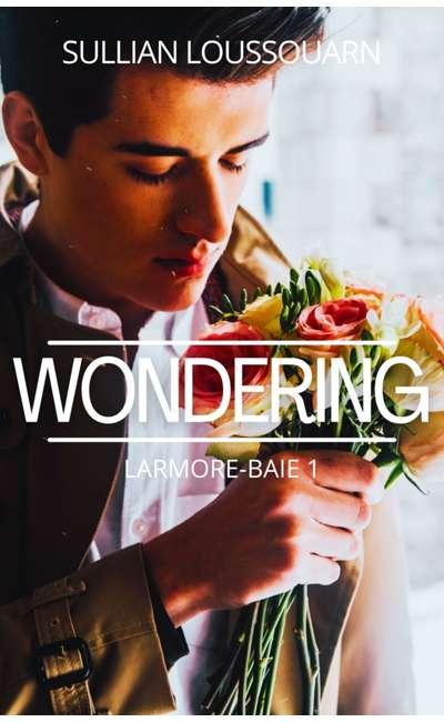 Image de couverture de Wondering