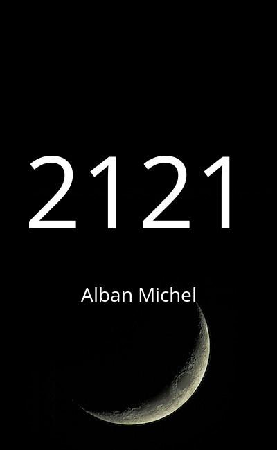 Image de couverture de 2121