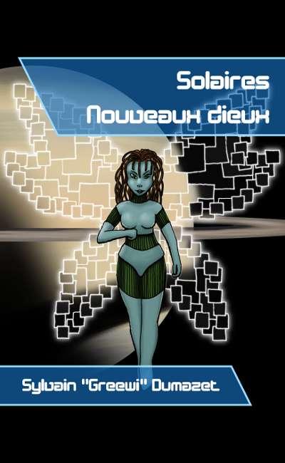 Image de couverture de Solaires - Nouveaux dieux