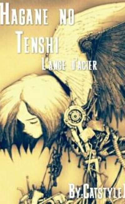 Image de couverture de Hagane no Tenshi