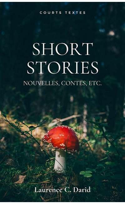 Image de couverture de Short stories
