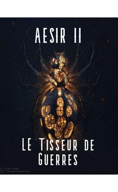 Image de couverture de AESIR II - Le Tisseur de Guerres