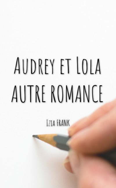 Image de couverture de Audrey et Lola AUTRE ROMANCE