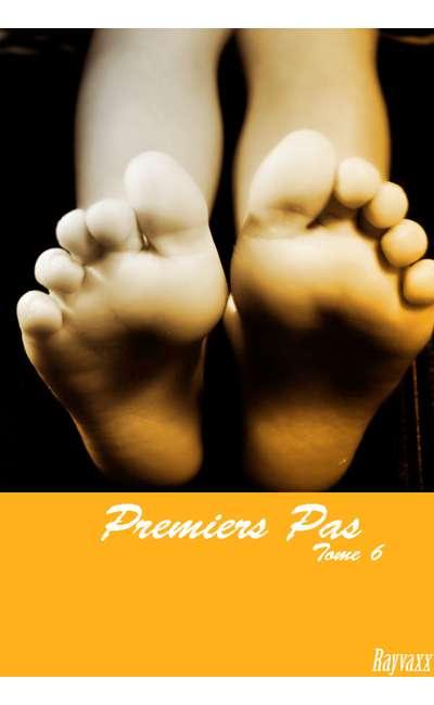 Image de couverture de Premiers Pas - Tome 06 (Terminé)