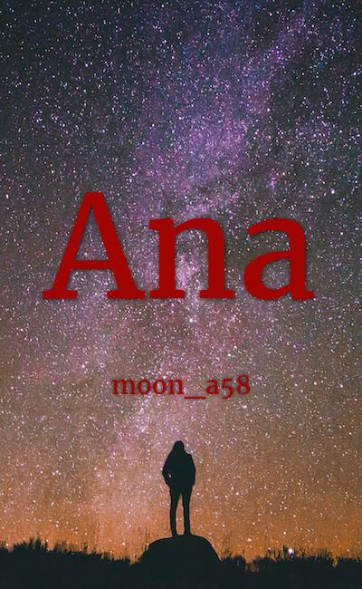Image de couverture de Ana