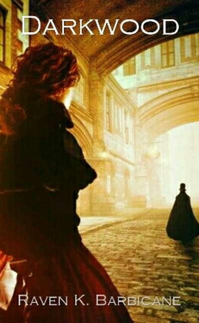 Image de couverture de Darkwood