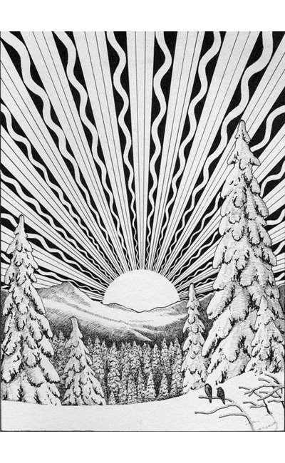Image de couverture de Alter Ego-{Terre Blanche et Ciel Clair}-Tome 1