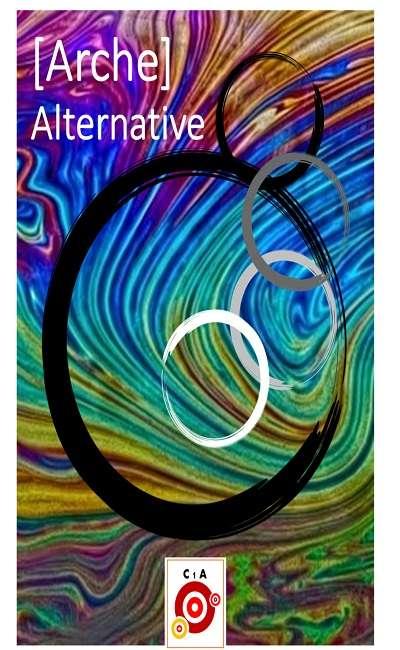 Image de couverture de [Arche] : Alternative chromatique
