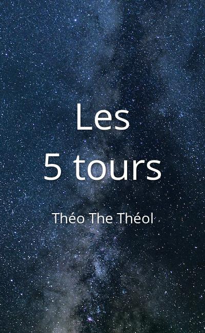 Image de couverture de Les 5 tours