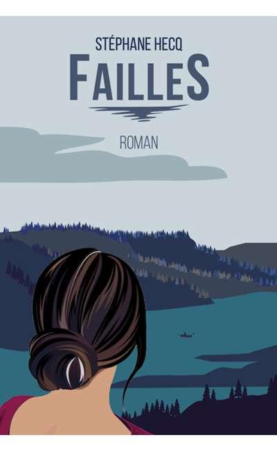 Image de couverture de Failles