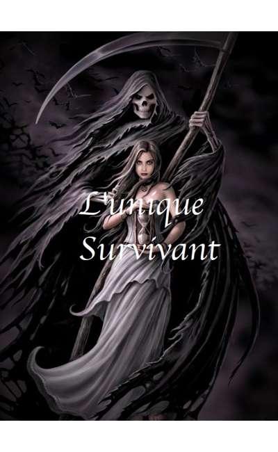 Image de couverture de L'unique Survivant