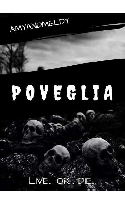 Image de couverture de POVEGLIA