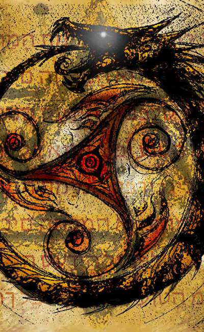 Image de couverture de Immortels