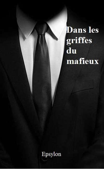 Image de couverture de [gay] Dans les griffes du mafieux
