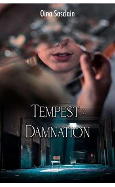 Image de couverture de Tempest : Damnation